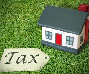 Pengenalan Pajak-pajak dalam Properti