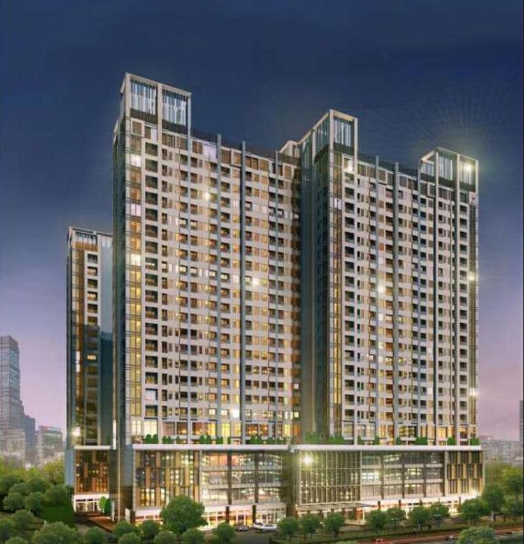 Cattleya Tower, Southeast Capital, Jakarta