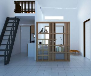 Athmar Residence