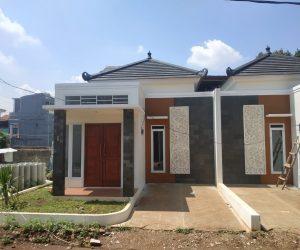 Cimanggis Green Village – 1 Lantai